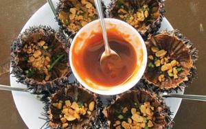 Bình Định nổi tiếng với món đặc sản gai góc, đặc biệt món mắm sản vật tiến vua
