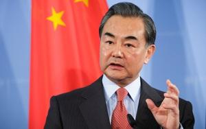 Món quà lớn đầu tiên Trung Quốc tặng Taliban