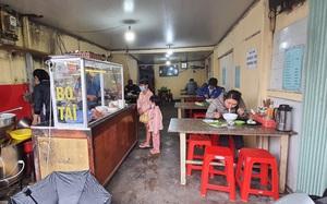 Lâm Đồng: Ngày đầu tiên mở cửa trở lại nhiều dịch vụ, các hàng quán đã tấp nập ngay