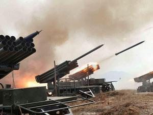 Liệu có chiến tranh Mỹ - Triều Tiên?