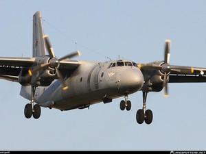 Cận cảnh máy bay quân sự Nga rơi ở Syria, 32 người thiệt mạng