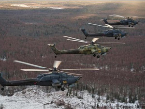 Sức mạnh quân sự Nga: Triển khai 7.000 lính đổ bộ trong... 1 ngày