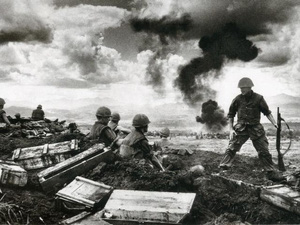 Nơi đầu tiên Quân đội Việt Nam tấn công trong trận Tết Mậu Thân 1968