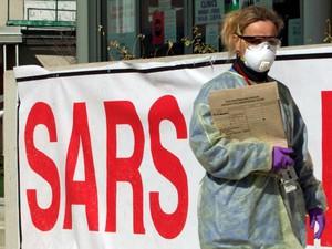 Đại dịch virus corona 2020: Lật lại số liệu sốc đau thương đại dịch Sars