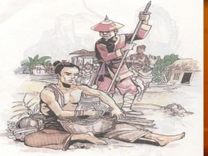Tướng Việt tài ba và chuyện giáo đâm thủng đùi không đau