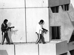 21 giờ nghẹt thở vụ thảm sát người Israel ở Olympic 46 năm trước