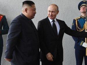 Thượng đỉnh Nga-Triều: Chiến thắng của Putin?