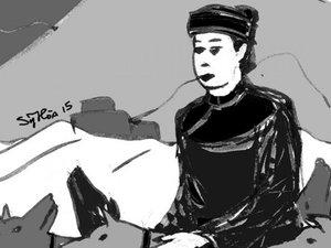 Tướng Việt được ví như Gia Cát Lượng, lấy hàng vạn tên của giặc