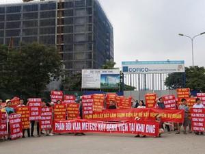 Chất vấn Bộ trưởng Phạm Hồng Hà: Nóng vấn đề quy hoạch và tranh chấp chung cư