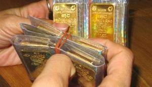 Cẩn trọng với thị trường vàng