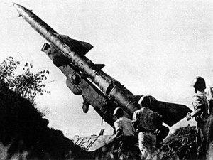 Câu chuyện của một chuyên gia quân sự Nga (Phần 1): Tên lửa huyền thoại SAM