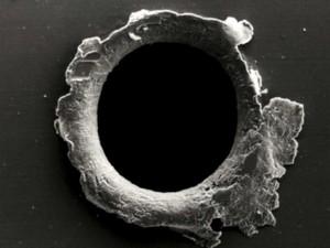 Trạm vũ trụ ISS bị thủng: Có bàn tay phá hoại từ bên trong?