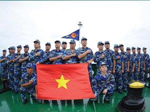 Mới: 13 loại phụ cấp đối với cán bộ, chiến sĩ Cảnh sát biển