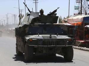 """40 chiến binh Taliban bị tiêu diệt sau khi """"mất cửa"""" thỏa thuận với Mỹ"""