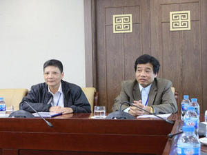 EVNNPC Thi tuyển Phó Giám đốc Ban Quản lý Dự án phát triển Điện lực