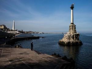 Phong tỏa Crimea, Mỹ có ý định triển khai chiến lược răn đe ở Biển Đen