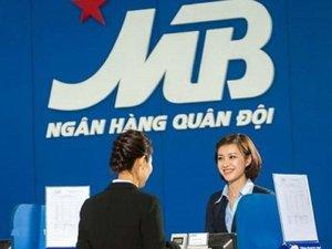 Lợi nhuận tăng 30%, thu nhập nhân viên MB 33,5 triệu đồng/tháng