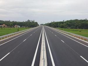 Hơn 53km cao tốc TP.HCM - Mộc Bài dự kiến hoàn thành vào năm 2025