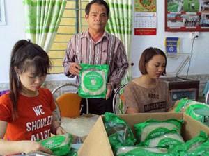 Xếp hạng sản phẩm OCOP Quảng Nam: Gắn sao thêm 8 đặc sản nức tiếng