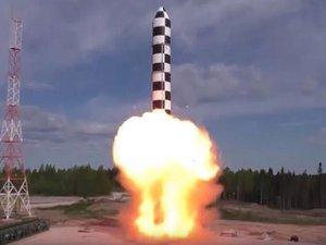 Vũ khí mới của quân đội Putin là cơn ác mộng của Mỹ, NATO