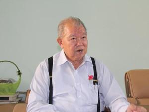 Bức thư GS Võ Tòng Xuân gửi Thủ tướng tại đối thoại nông dân có gì?