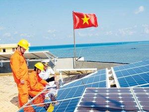 Điện lực Việt Nam - 65 năm thắp sáng niềm tin
