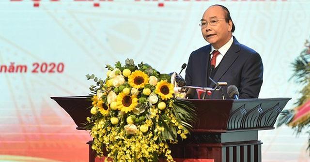 9 thách thức trong thập niên tới được Ủy viên Bộ Chính trị, Thủ tướng Chính phủ nêu ra là gì?