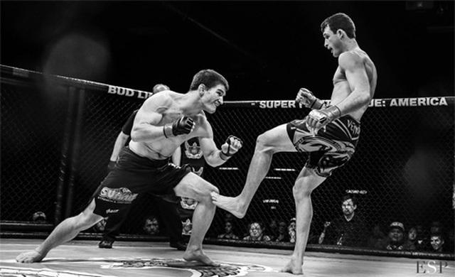 MMA là gì và mức độ thực chiến thế nào so với võ thuật Trung Quốc?
