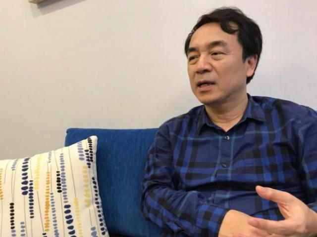 """""""Có người muốn mua tôi 5 - 10 tỷ để bỏ qua vụ Công ty Thuận Phong"""""""
