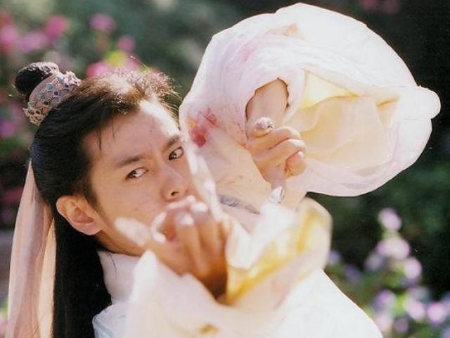 """Công phu """"Nhất dương chỉ"""" trong võ hiệp Kim Dung là có thật?"""
