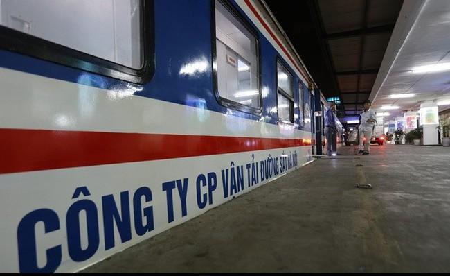 Công ty Vận tải Đường sắt Hà Nội bị xử phạt và truy thu thuế gần 1,1 tỷ đồng - Ảnh 1.