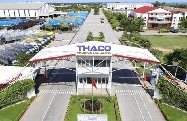 Thaco: Lãi trước thuế nửa đầu năm 2019 giảm 42% xuống còn 1.938 tỷ đồng - Ảnh 1.