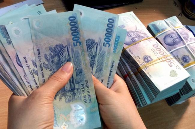 Việt Nam đạt nhiều tiến bộ về thúc đẩy tài chính bền vững - Ảnh 1.