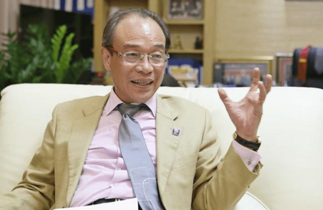 """Ông Bùi Ngọc Bảo thôi chức Chủ tịch, PGBank """"triệu tập"""" ĐHCĐ bất thường để kiện toàn bộ máy  - Ảnh 3."""