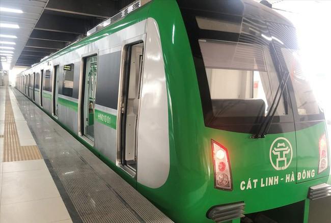 Tư vấn Pháp nói gì về dự án đường sắt Cát Linh - Hà Đông? - Ảnh 1.