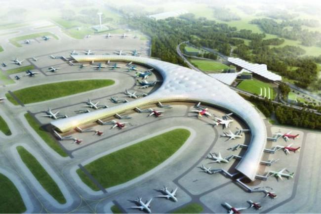 Ai là chủ đầu tư dự án Cảng hàng không quốc tế Long Thành? - Ảnh 1.