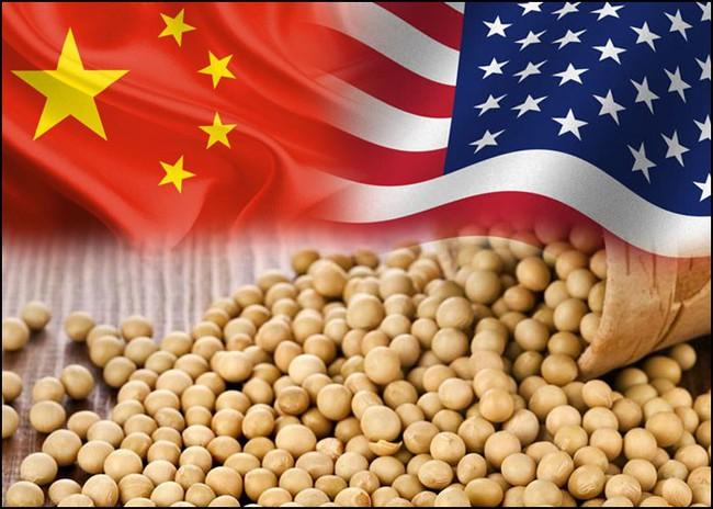 Muốn Bắc Kinh đặt bút ký thỏa thuận, Mỹ phải dỡ bỏ hàng rào thuế quan - Ảnh 3.