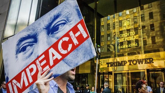 Vì sao tỷ lệ người Mỹ ủng hộ Donald Trump ngày một cao bất chấp điều tra luận tội? - Ảnh 3.