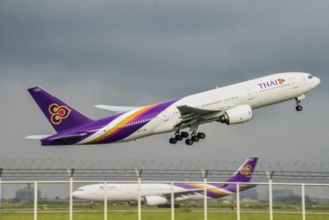 Hàng không Thái Lan bùng nổ, Thai Airways hứng quả đắng - Ảnh 3.