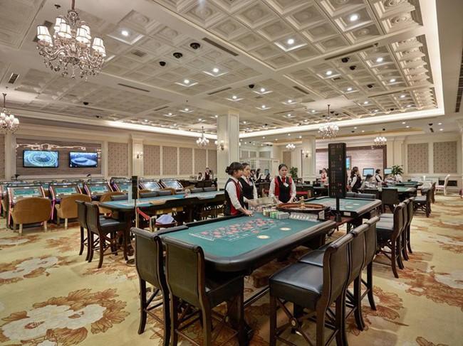 Casino lớn nhất Quảng Ninh lỗ hơn 70 tỷ đồng - Ảnh 1.