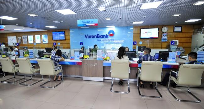 VietinBank 9 tháng 2019: Tăng mạnh tỷ trọng dư nợ bán lẻ, SME - Ảnh 1.