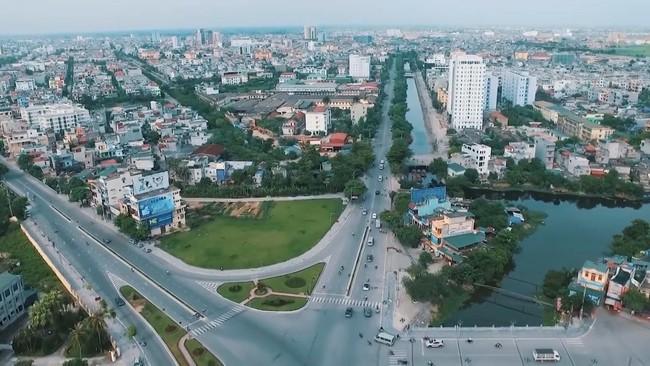 Thủ tướng phê duyệt Quy hoạch chung Khu kinh tế Thái Bình rộng hơn 30.500 ha - Ảnh 1.