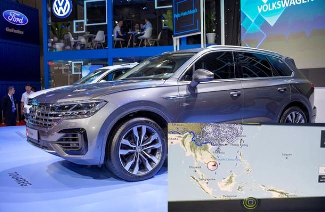 """Vụ Volkswagen Touareg có """"đường lưỡi bò"""": """"Không cần nghiên cứu thêm nữa, phải tịch thu ngay chiếc xe""""  - Ảnh 1."""