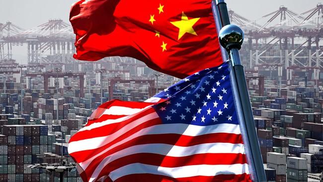 Chile hủy đăng cai hội nghị thượng đỉnh APEC, thỏa thuận Mỹ Trung lại trì hoãn thêm? - Ảnh 1.