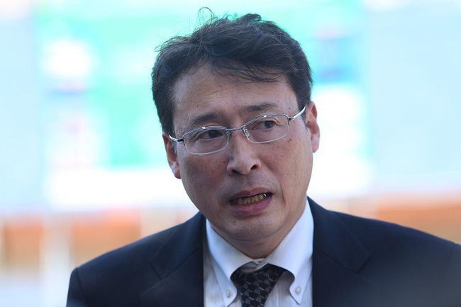 """Bộ trưởng Trần Hồng Hà: """"Cần bổ sung công nghệ xử lý nước sông Tô Lịch'' - Ảnh 1."""