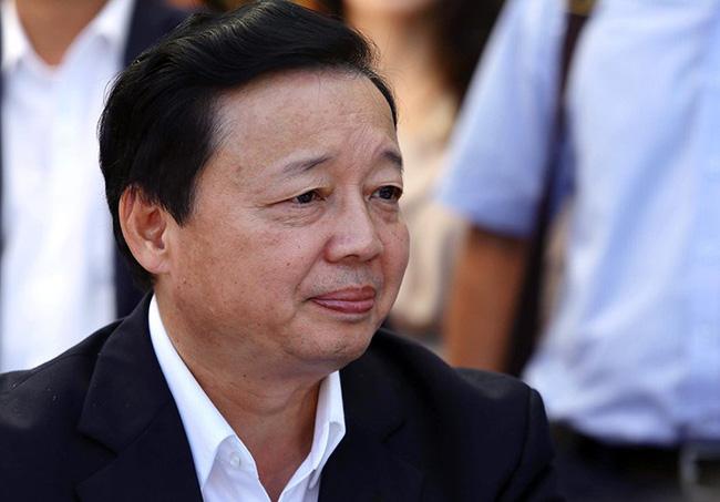 """Bộ trưởng Trần Hồng Hà: """"Cần bổ sung công nghệ xử lý nước sông Tô Lịch'' - Ảnh 2."""