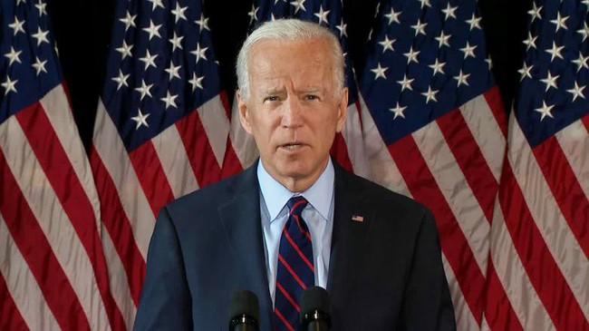Trump kêu gọi Trung Quốc điều tra đối thủ tranh cử Joe Biden trước thềm đàm phán - Ảnh 3.