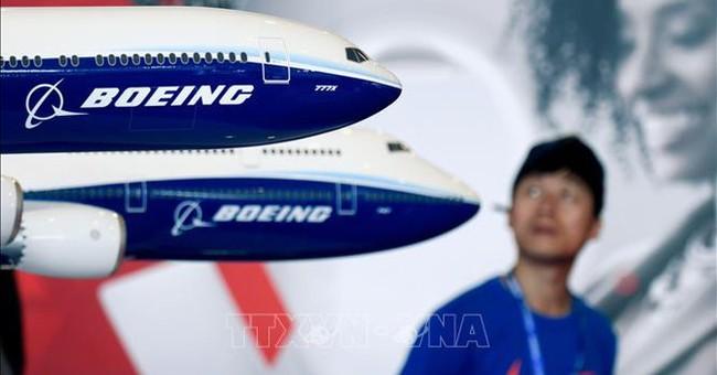 EU điều tra Boeing vi phạm luật chống độc quyền - Ảnh 1.