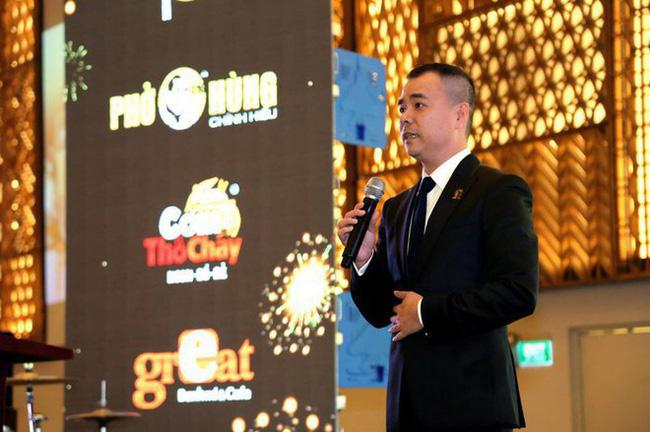 Nhà đầu tư Món Huế chưa nắm được lỗ lãi, công nợ của Huy Việt Nam - Ảnh 1.