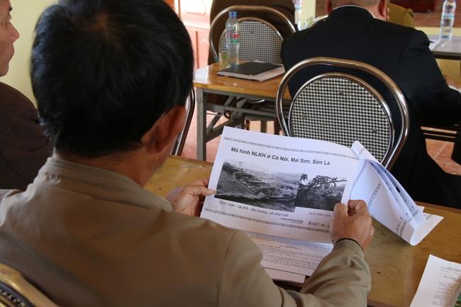 Sơn La: Tập huấn ứng phó biến đổi khí hậu trong sản xuất nông nghiệp - Ảnh 5.